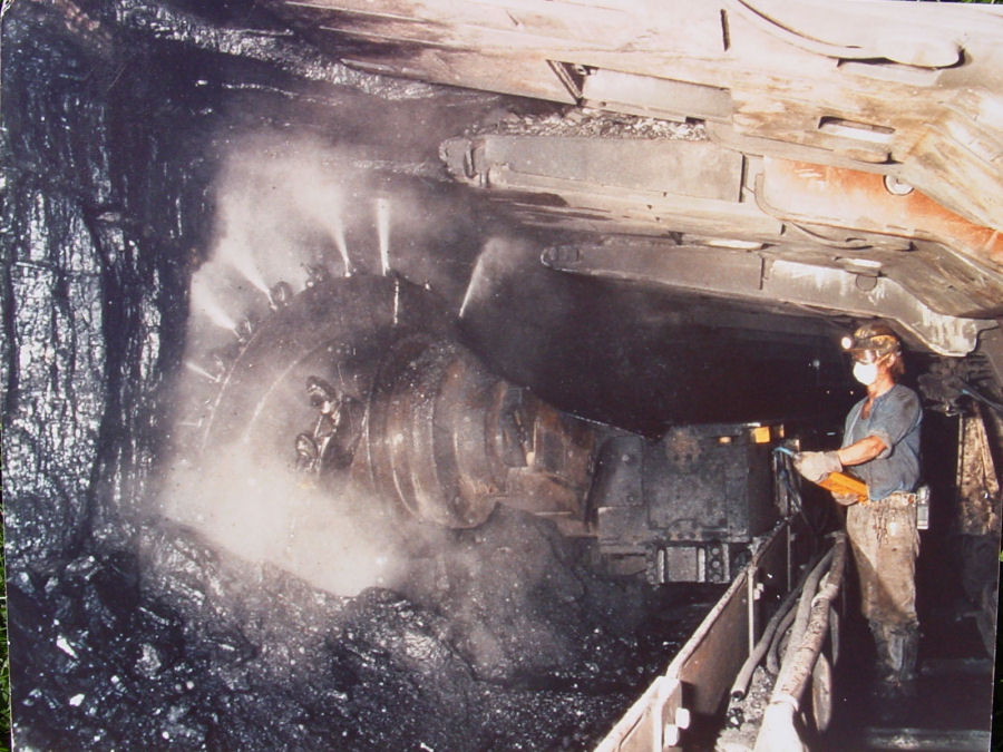 State Change Lets Coal Mines Drink Deep Governmentcareer