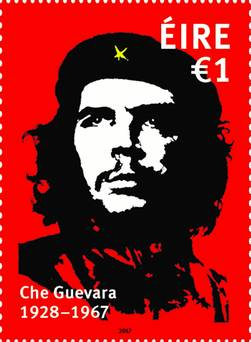 International Hero Che Guevara