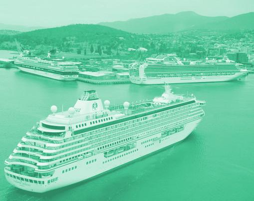 EPA Puts Eyes On Cruise Ship Fuel WaterCareer - Cruise ship fuel