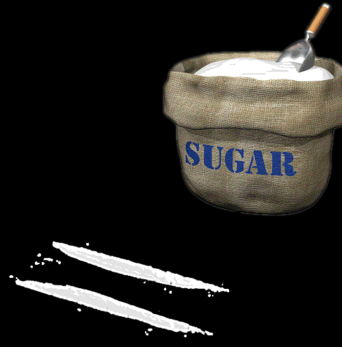 sugar study An industry-funded study questions the evidence behind guidelines on daily sugar intake public health experts call the controversial findings an industry attempt to undermine scientific.