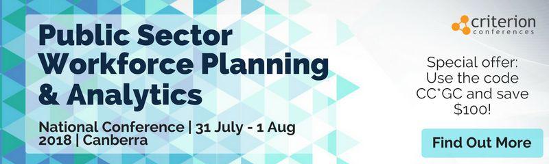 Public Sector Workforce Planning & Analytics - HRCareer