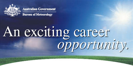 Senior hydrologist in vic and act bureau of meteorology - Bureau of meteorology australia ...