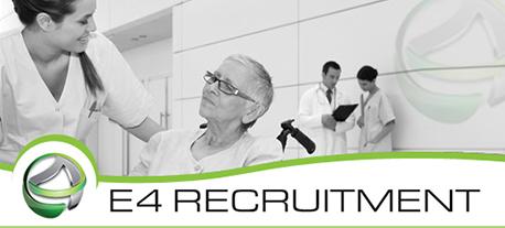 E4 Recruitment Header