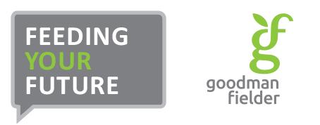 recruitment process in goodman fielder Cargill australia ltd - proposed acquisition of goodman fielder's commercial fats and oils business 2 6 goodman fielder is the largest refiner1 of edible fats and oils in australia goodman.