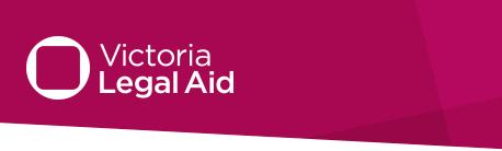 Victorian Legal Aid