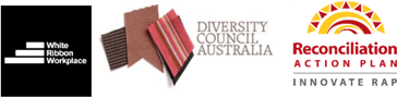 White Ribbon Workplace | Diversity Council Australia | Reconciliation Action Plan