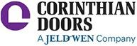 Corinthian Doors - A Jeldwen Company Logo