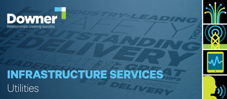 Downer | Infrastructure Services - Road Services