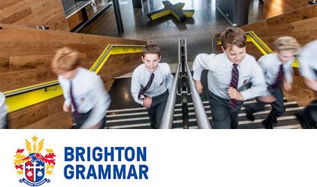 Brighton Grammar