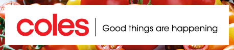 Coles | Good things are happening