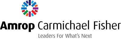 Carmichael Fisher Footer