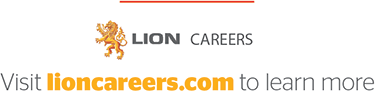 LION Careers | Visit lioncareers.com to learn more