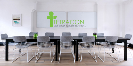 Tetracon | The right people for you
