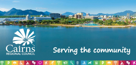 Cairns Regional Council | Serving the Community