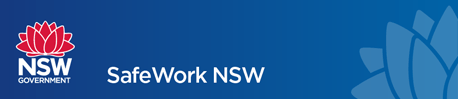 NSW Government | SafeWork NSW