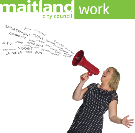 Maitland City Council Work
