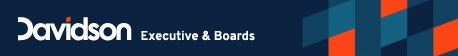Davidson Executive and Boards | Brisbane Melbourne Sydney